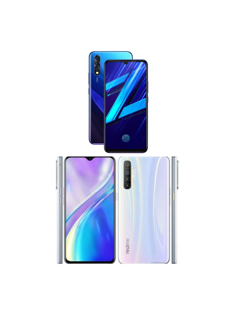 Realme XT Vivo Z1X (64MP vs 48MP Camera Comparison): that Smartphone to shop for underneath 17,000?