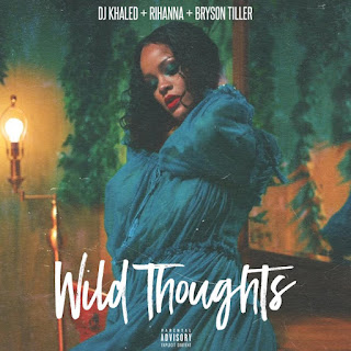 DJ Khaled ft. Rihanna, Bryson Tille - Wild Thoughts (Cankut Senlu Remix) + 20