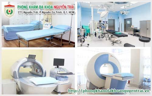 Chất lượng khám chữa bệnh tại phòng khám đa khoa Nguyễn Trãi-https://phuongphapphathainoikhoa