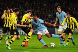 Manchester City vs Borussia Dortmund Preview and Prediction 2021