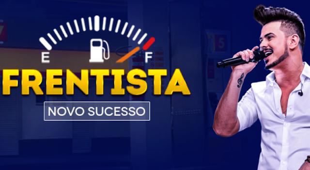 Gabriel Gava - Frentista