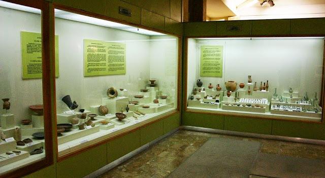 Niğde Müzesi Salon 4