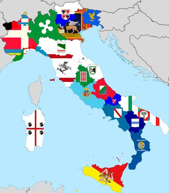 """[Il Grido sei Tu] """"Scrivono Autonomia differenziata, si legge Secessione dei ricchi"""". Da Monte Sant'Angelo il """"Grido"""" per un'Italia unita"""