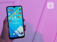 Handphone Realme C2