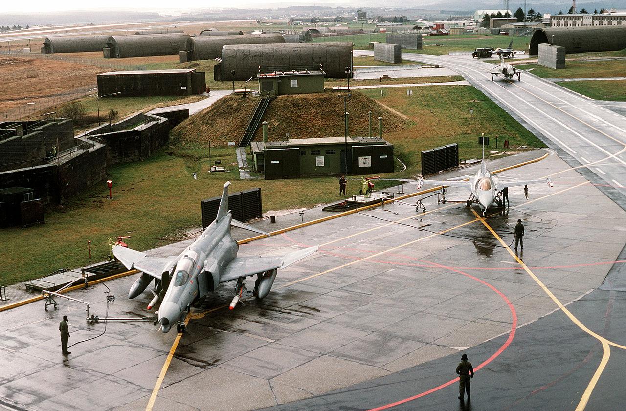 Проблеми стандартизації аеродромно-технічного забезпечення