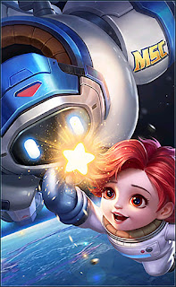 Jawhead Space Explorer Heroes Fighter of Skins