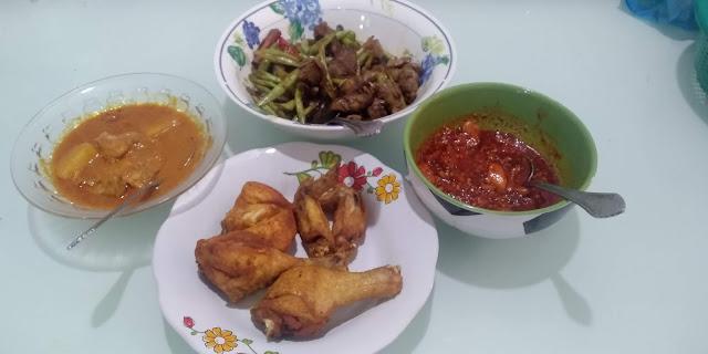 Hati Pedal Ayam Masak Kicap Mudah Dan Sedap