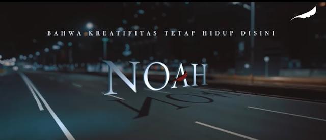 Produktif Tanpa Batas Ala NOAH