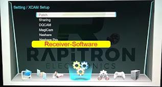 New Rapitron Mini Moxie 1506g 1g 8m Tnt Sat Astra 19 Emu.