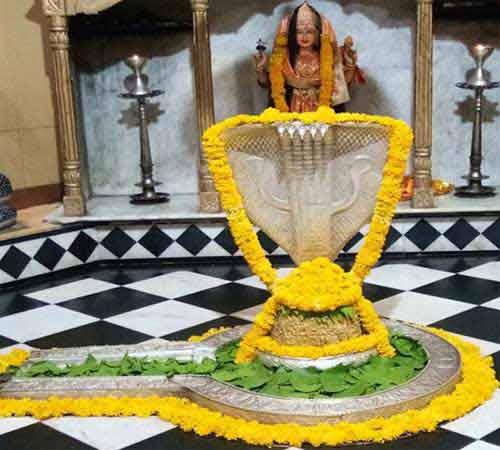 Nageshwar Jyotirlinga Story