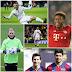 Ronaldo, Messi, Luis Suarez & Neymar top UEFA Team of the year 40-man list