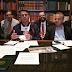 BOLSONARO ELOGIA O FLAMENGO E DEFENDE MP DO FUTEBOL