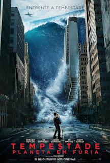 Baixar Tempestade Planeta em Fúria Torrent Dublado HD - BluRay 720p/1080p