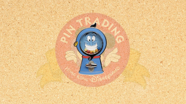 Pin Trading, 徽章交換, Disney, Disney Parks, HKDL, HK Disneyland, 香港迪士尼樂園度假區, Hong Kong Disneyland Resort, Believe In Magic, 心信奇妙, Online