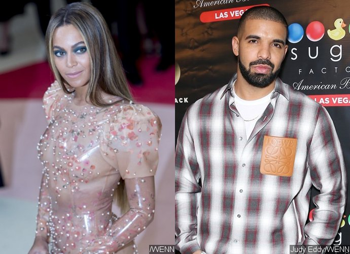 Beyonce, Drake Occupy Billboard's Top 50 Money Makers of 2016
