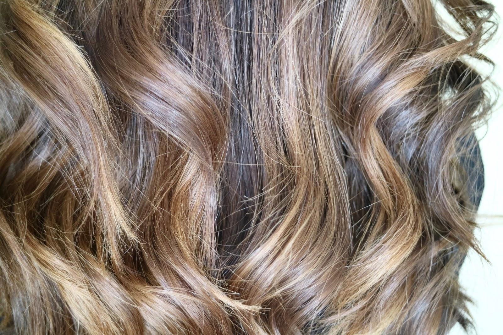 RETHINKING HAIR MASKS