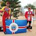 Alexandre Trajano conquista 1º lugar na Maratona Rústica Mirante das Serras, Dadazinho fica em 4º