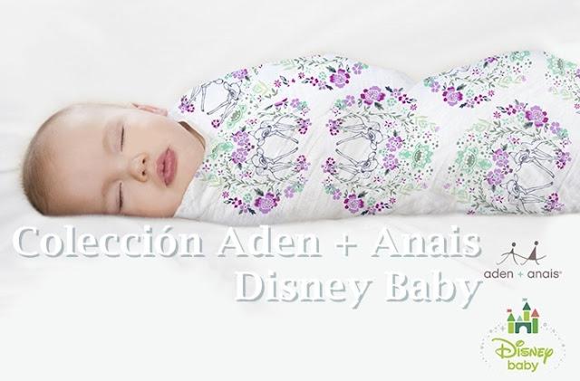 Coleccion-Aden-Anais-Disney-Baby-1