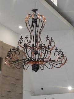 Kerajinan Lampu Robyong Tembaga Maupun Kuningan - Jaya Indah Logam