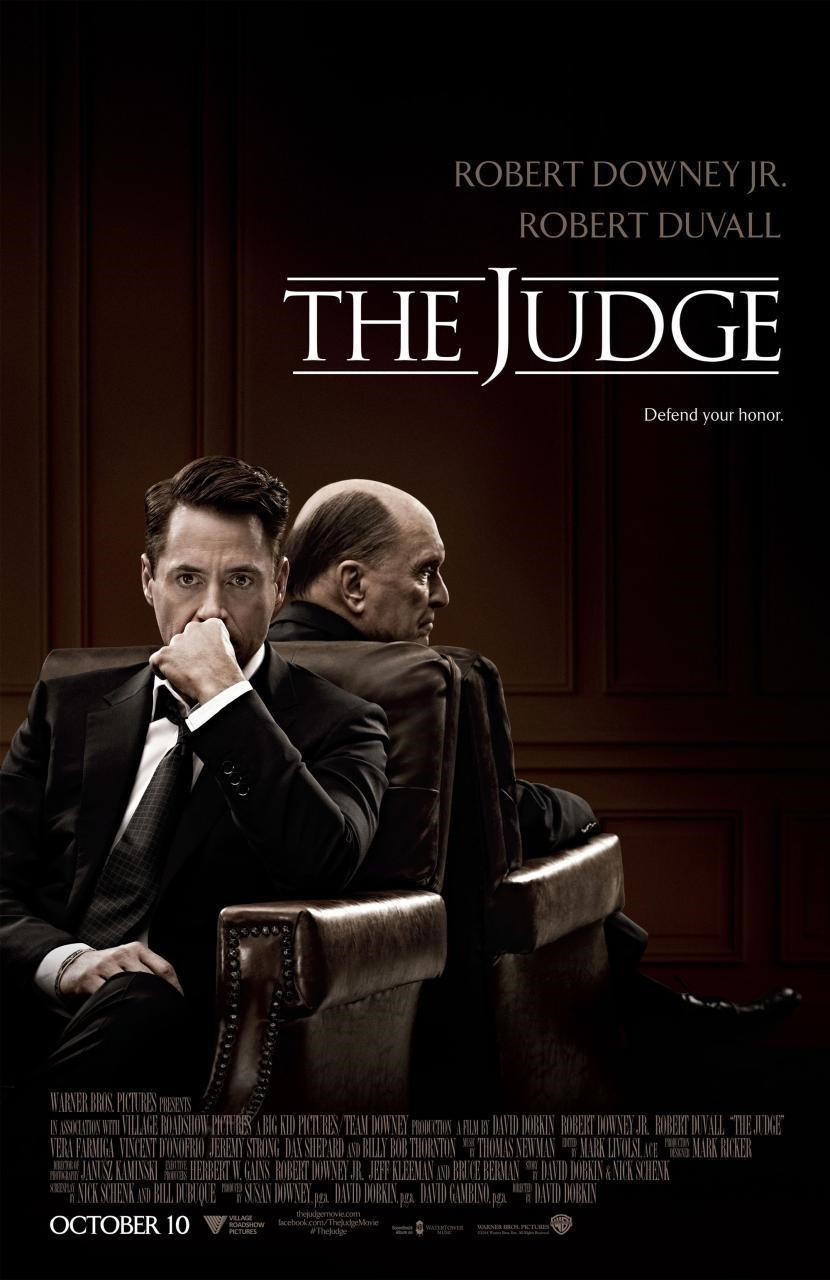 Nonton Film The Judge (2014)