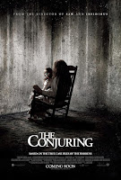 The Conjuring 2013 Dual Audio 720p Hindi BluRay With ESubs Download