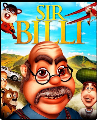 Sir Billi (2012) Dual Audio 720p | 480p WEBRip x264 [Hindi – Eng] 900Mb | 250Mb