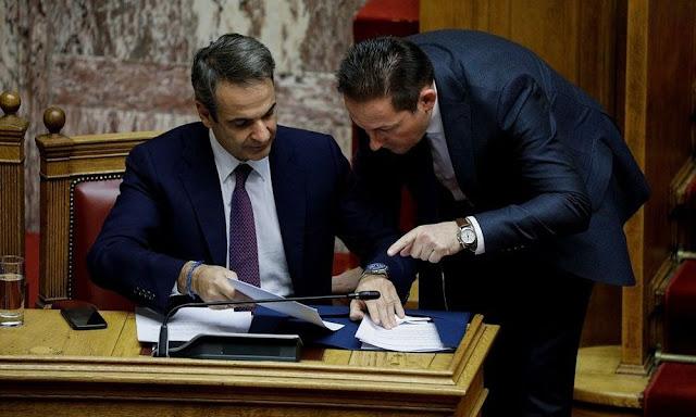Το φιάσκο της κυβέρνησης Μητσοτάκη, που δεν έχει πέτσα αλλά Πέτσα…
