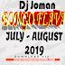 Dj Joman -Bongo fleva mix New music JULY-AUGUST  2019 | Download