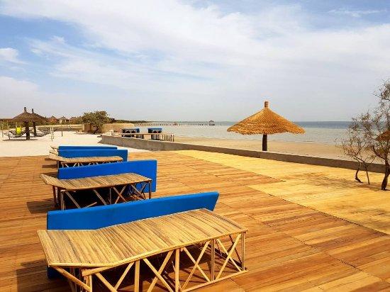 MAR LODJ UNE ÎLE DANS LE SALOUM : Tourisme, hôtel, plage, culture, vacance, parcs, LEUKSENEGAL, Sénégal, Dakar, Afrique