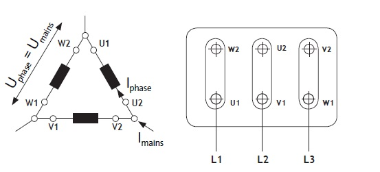 Star Delta Starter? Working principle,Theory, Circuit Diagram