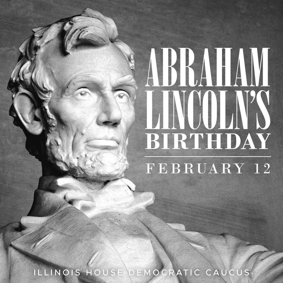 Abraham Lincoln's Birthday Wishes Awesome Picture