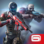 Modern Combat Versus 1.15.8 Mod (a lot of money) APK For Android