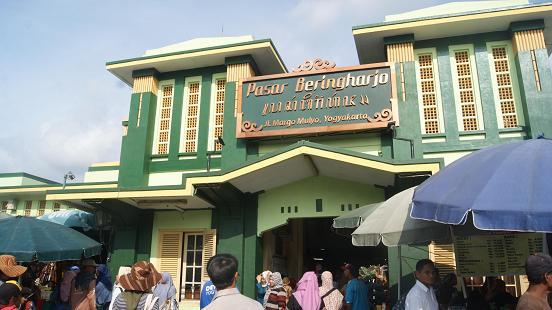 Batik, Batik Yogya