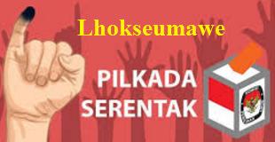 Pencarian Pengumuman Hasil Pilkada/Pilwako Lhokseumawe , Walikota Hasil Pilkada 2017, Pemenang Pilkada/Pilwako Lhokseumawe  2017, Rekapitulasi Hasil Pilkada Lhokseumawe  tahun 2017, Walokota Terpilih Lhokseumawe  2017, Hasil Pilihan Walikota Lhokseumawe  2017, Daftar Calon Walikota dan Wakilnya  2017, Hasil Penghitungan dan Perolehan Suara Pilwako Pilkada Kota Lhokseumawe 2017 img