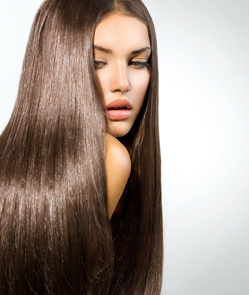 10 Foods That Will Help Your Hair Grow Thicker and Stronger