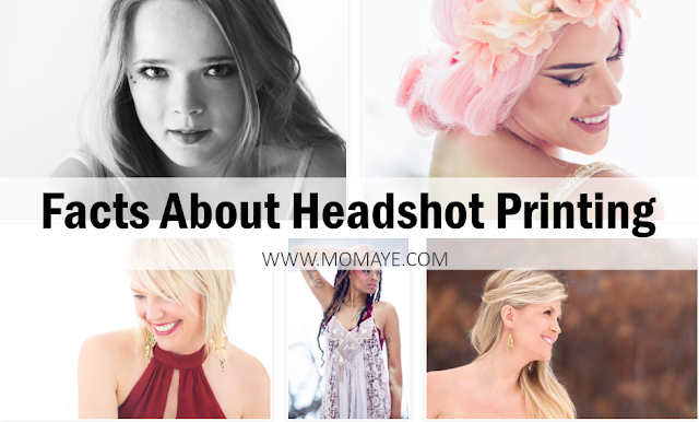 Facts About Headshot Printing
