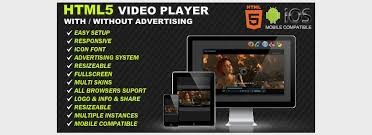 Use the HTML5 Player