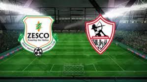 مشاهدة مباراة الزمالك وزيسكو يونايتد بث مباشر اليوم 10-1-2020 في دوري ابطال افريقيا