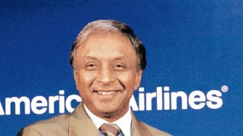 IndiGo appoints Ronojoy Dutta as CEO,an IIT grad who handled United Airlines' 9/11 nightmare