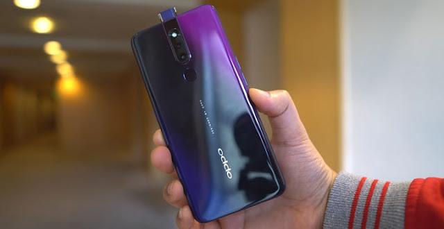 سعر و مواصفات هاتف اوبو اف 11 - Oppo F11 Pro Full Review Specs