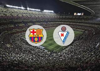 Барселона - Эйбар СМОТРЕТЬ ОНЛАЙН БЕСПЛАТНО 22 февраля 2020 Эйбар - Барселона ПРЯМАЯ ТРАНСЛЯЦИЯ в 18:00 МСК.
