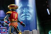 Power Rangers Lightning Collection Zordon & Alpha 5 42