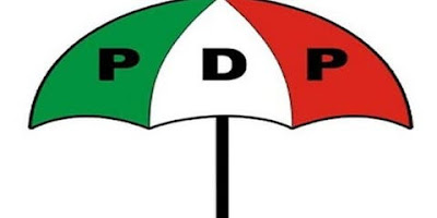 PDP has appealed with the media not to play politics with corruption cases