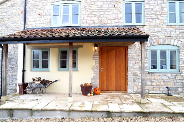 Sykes Cottages Double House Farm, Wells, Somerset