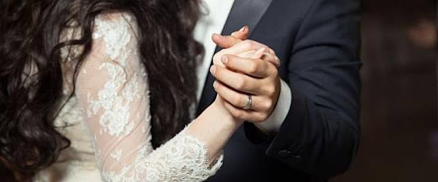 Sedih, pengantin pria ini meninggal usai resepsi diduga positif corona