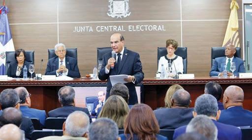 elecciones, dominicanos
