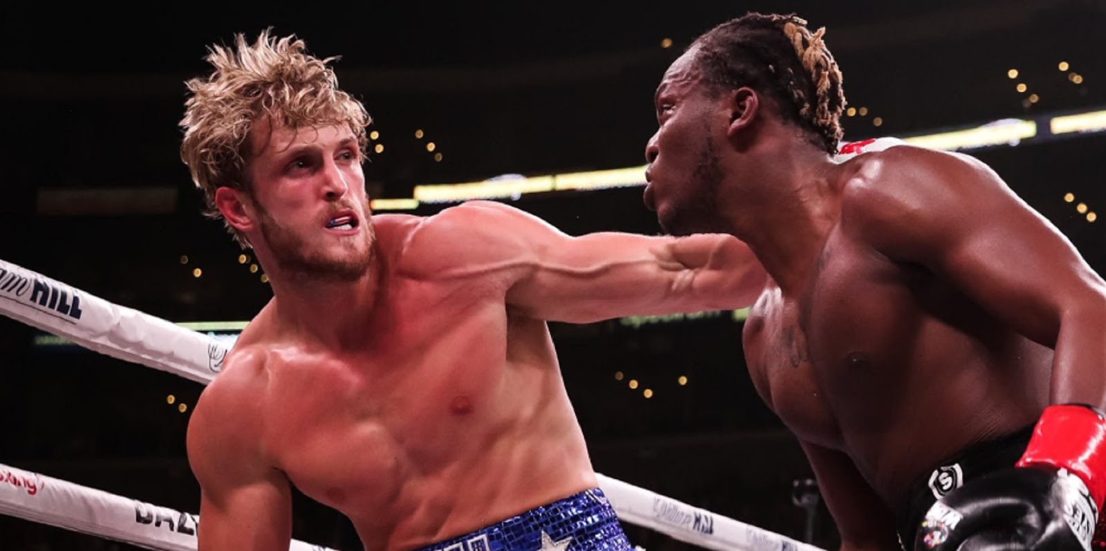 KSI VS. LOGAN PAUL