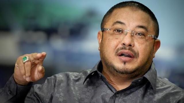Al Habsy: Habib Rizieq Orang Pertama yang Ditahan Karena Protokol Kesehatan