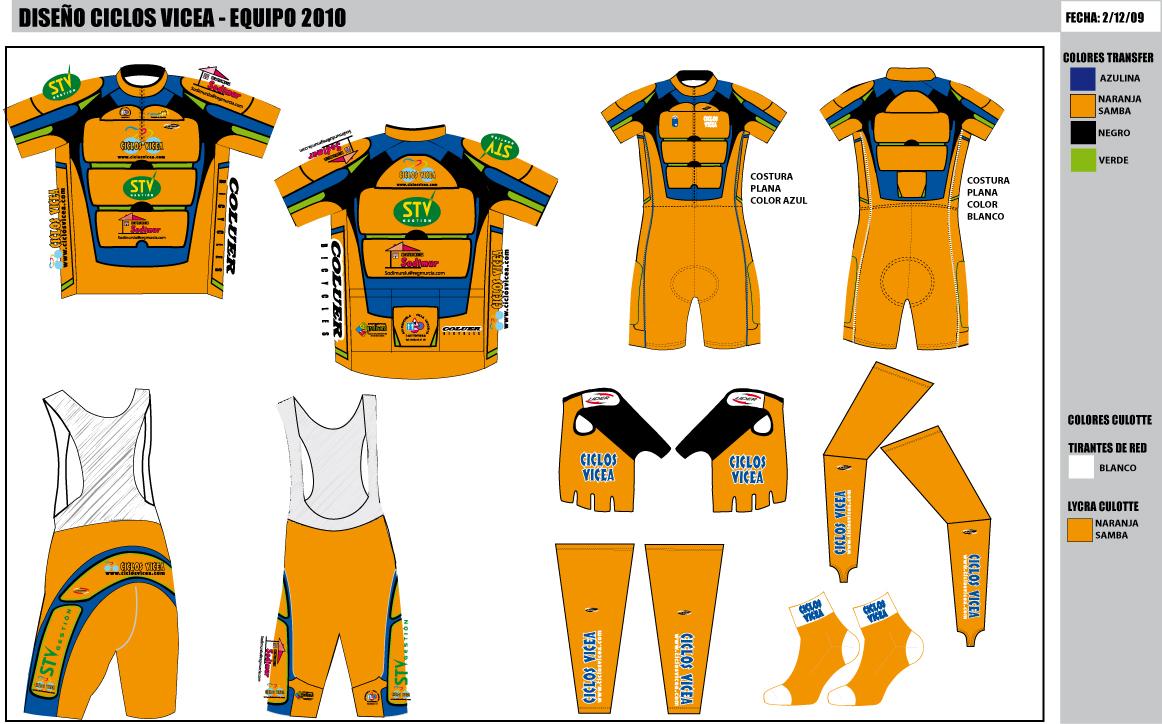 52a46631dc15c Marina Pérez  Diseño transfer de indumentaria deportiva