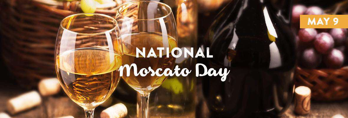 National Moscato Day Wishes Sweet Images